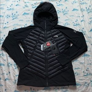 The North Face Womens Unlimited Jacket 800 Down